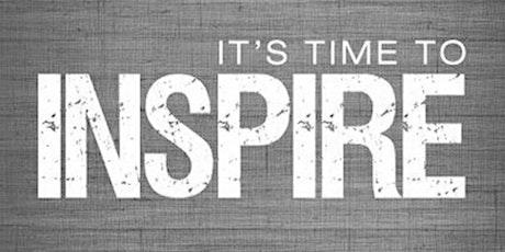 Calling Inspirational Speakers Edinburgh (Free Speaking Opportunity) tickets