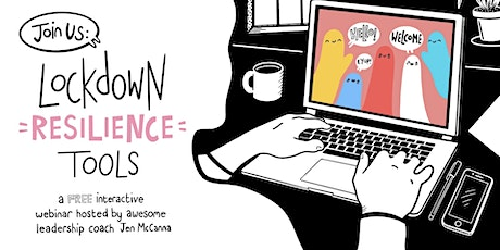Lockdown Resilience Tools tickets