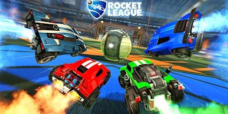 2v2 Rocket League Tournament tickets