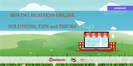 Moving Business Online - Solutions, Tips and Tricks tickets
