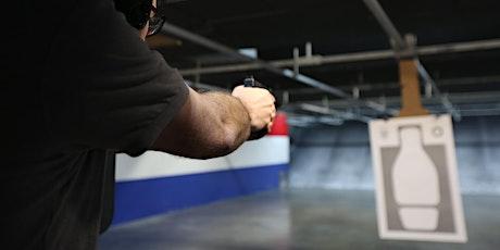 Armed Guard Class tickets