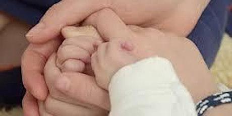 Transition to Parenthood  Webinar (Memorial Regional Hospital) tickets