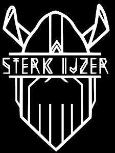 Sterk ijzer logo