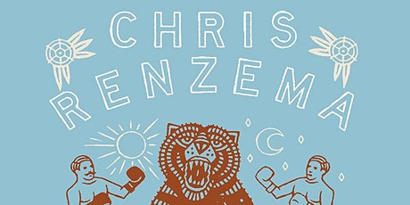 "Chris Renzema ""The Boxer + The Bear Tour"" tickets"