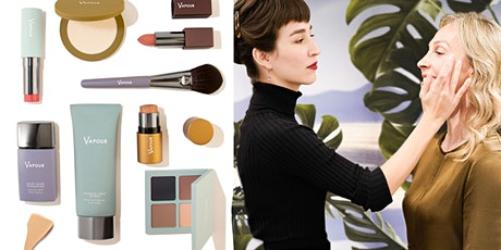 Vapour Virtual Makeovers tickets