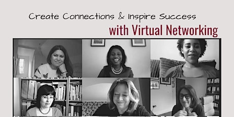 Virtual City Women Execs/Entrepreneurs Networking Meeting (Monument) tickets