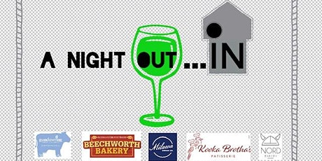 A Night OUT...IN! (Week 2) tickets