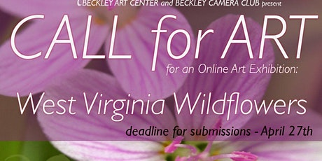 WV Wildflower | Call for Art tickets