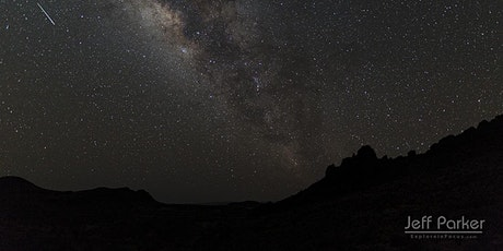 Big Bend ~ Night Skies & Landscapes ~ Photo Tour 2020 tickets