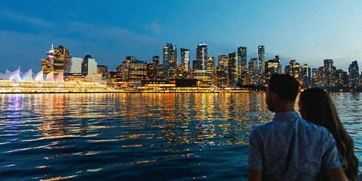 Vancouver Canada New Years Eve Cruise Events Eventbrite