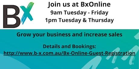 BxNetworking Parramatta - Business Networking in Parramatta (Sydney) tickets