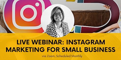 Instagram Marketing & Advertising