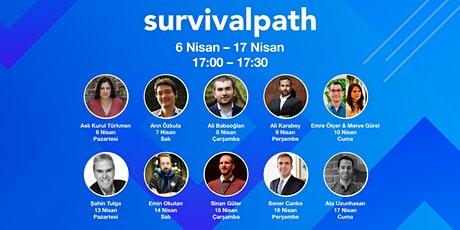 survivalpath | Broadcasts tickets