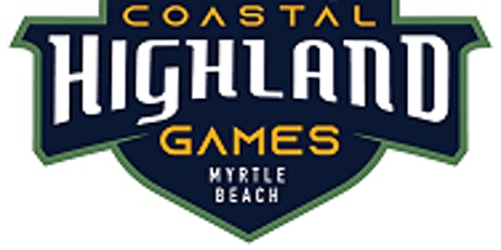The 2nd Annual Coastal Highland Games tickets