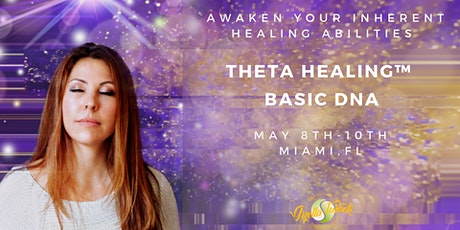 Theta Healing® Basic DNA Certification Course  tickets