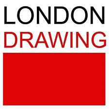 London Drawing logo