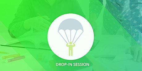 Drop-in Virtual Help - Brightspace or Zoom (w/ Mariana Saba) tickets