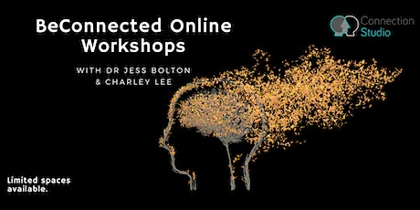 Be Connected Online Workshop tickets