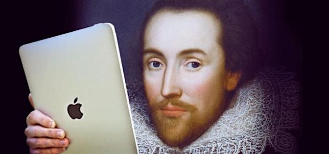 Online Open Shakespeare Reading