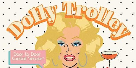 Supernova Ballroom Presents: Dolly Trolley Drinks tickets