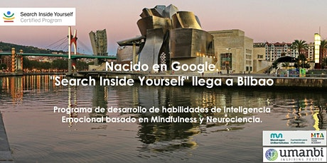 Search Inside Yourself llega a Bilbao (1ª Edición) entradas