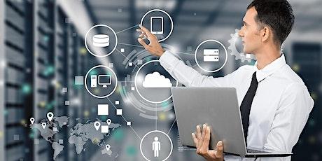 DataCenter hacia un FUTURO HÍBRIDO Y MULTICLOUD entradas