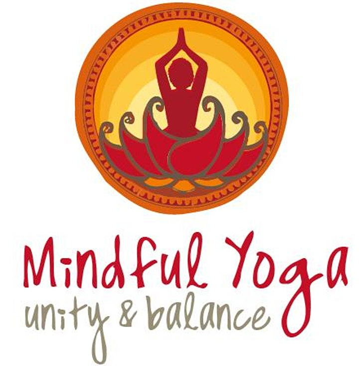Mindful Yoga 4 All Online Monday  Evening Class - Summer Term 2 image