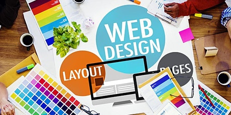 Website Building for Creative Entrepreneurs tickets