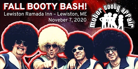 Fall Booty Bash, 2020! tickets