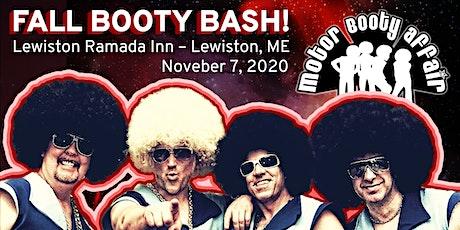 Fall Booty Bash, 2020! tickets