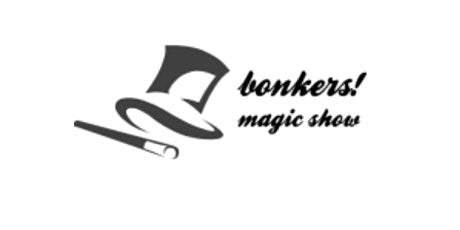 the bonkers magic show tickets