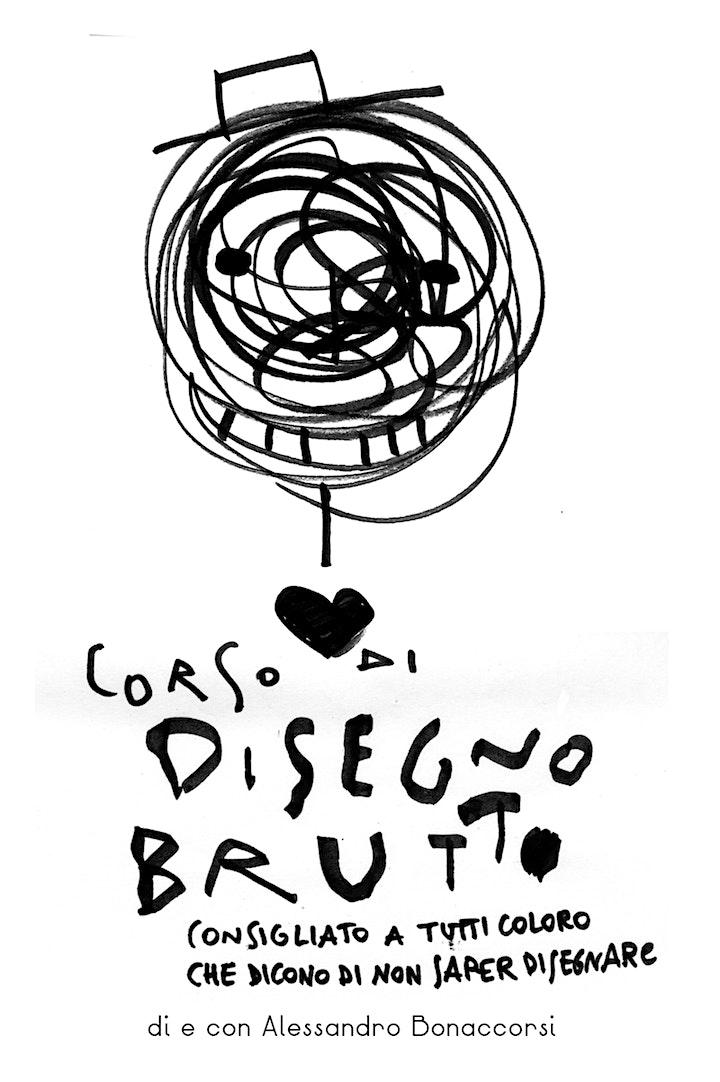 Immagine Corso online di Disegno Brutto