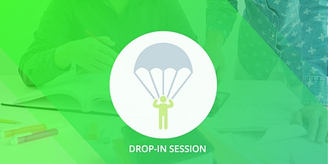 Drop-in Virtual Help - Brightspace or Zoom (w/ Gabriela Cambiasso) tickets