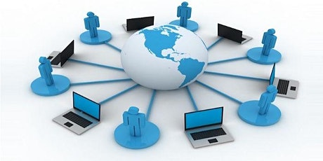 Thursday Online Networking: in depth Online conversation at 2, 3, or 4pm. tickets