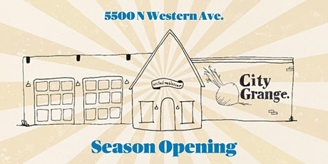 City Grange Lincoln Square Season Opening Postponed to May 2 tickets