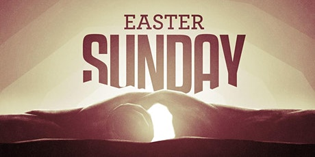FBCSJ Drive-In Easter Service tickets