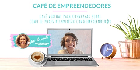 Café de Empreendedor@s ingressos
