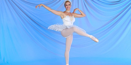 Ballet Coaching with  Former American Ballet Theatre Ballerina tickets