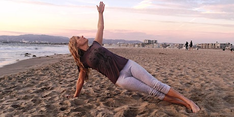 Pilates on The Mat with Robin! tickets