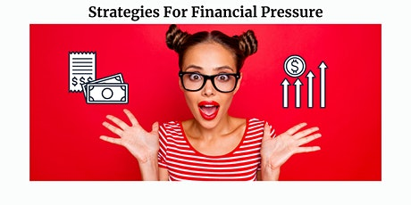 Kingdom Women in Business Strategies for Dealing with Financial Pressure tickets