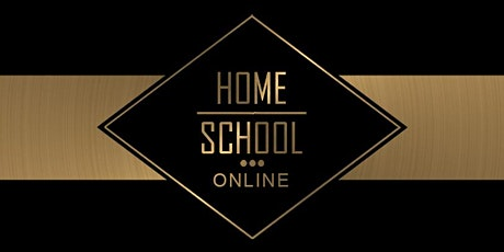 CDJ Home School ~ ONLINE tickets