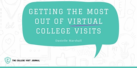 College Ready: Getting The Most Out Of Virtual College Visits - 4/16/2020 tickets