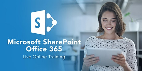 Microsoft SharePoint Site Member Online Micro Training tickets