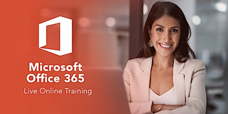 Microsoft Office 365 Online Micro Training tickets