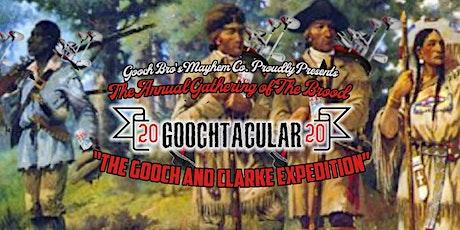 Goochtacular 2021 tickets