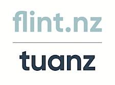 FLINT and TUANZ logo