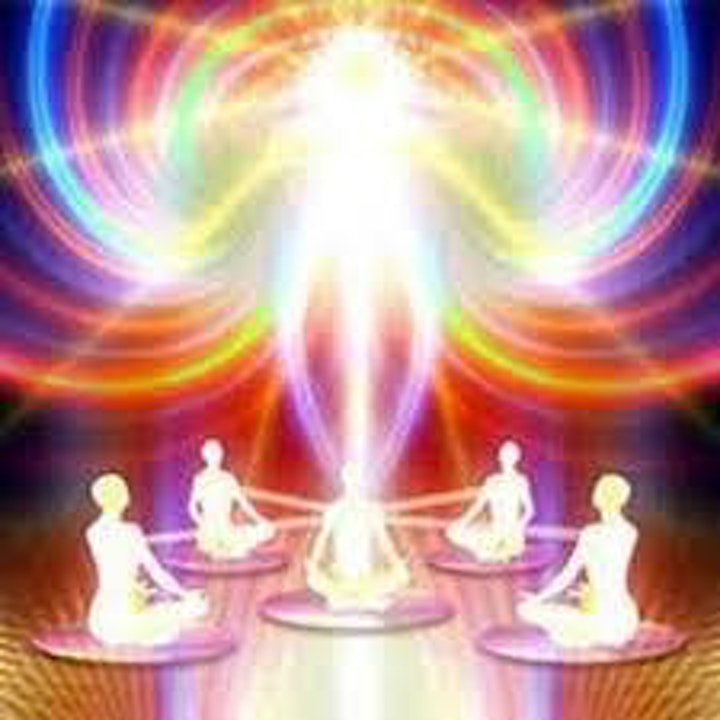 Meditations to clear, heal & empower body, mind & spirit image