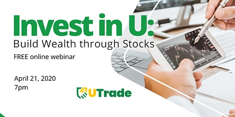 Philippine Stock Market Investing Guide for Starter  by Utrade tickets