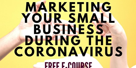 Marketing Your Small Business in Panola During the Coronavirus tickets