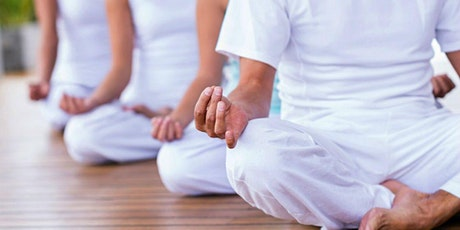 Kundalini Yoga for Elevation, Health and Happiness tickets